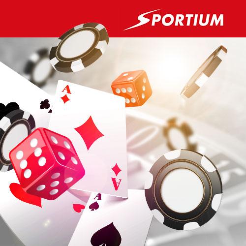 Sportium Banner Image