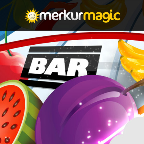 Merkur Magic Casino Banner