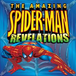 The Amazing Spiderman Revelations_1