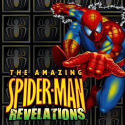 The Amazing Spiderman Revelations_3