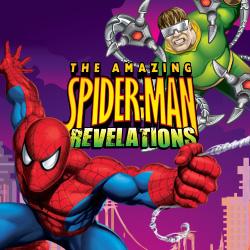 The Amazing Spiderman Revelations_4