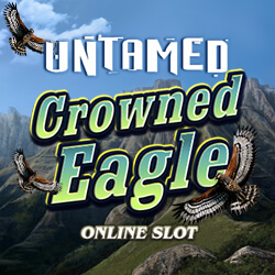 Untamed Crowned Eagle_3