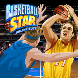 Basketball Star4