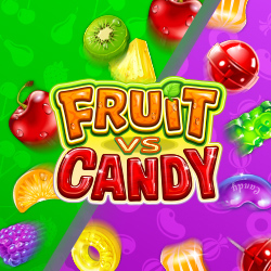 Fruit vs Candy1