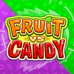 Fruit vs Candy2