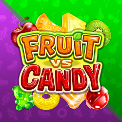 Fruit vs Candy3
