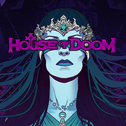 House of Doom 2