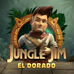Jungle Jim 1