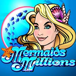 Mermaid Millions