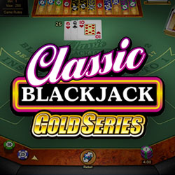 Classic Blackjack Gold Series1
