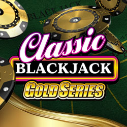 Classic Blackjack Gold Series2