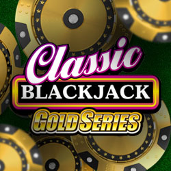 Classic Blackjack Gold Series3