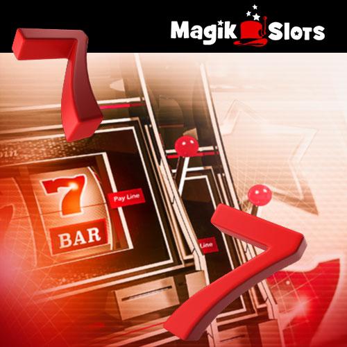 Magik Slots Casino Banner
