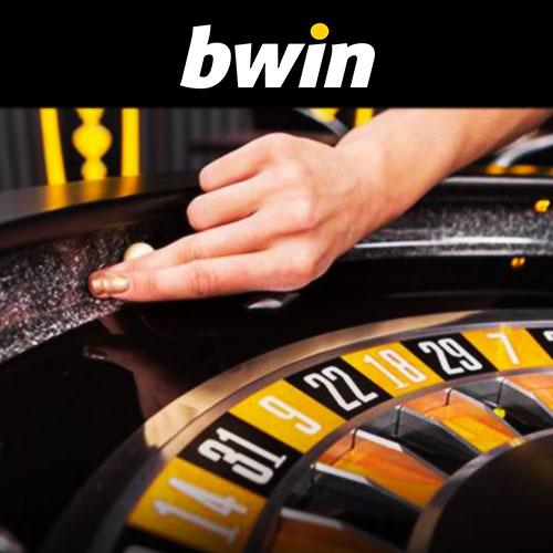 Bwin Casino Banner