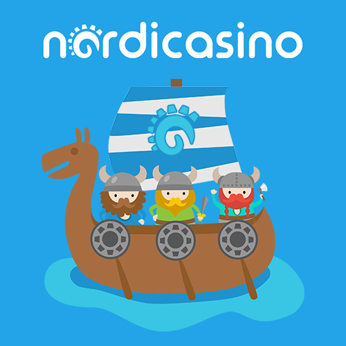 Nordicasino Banner