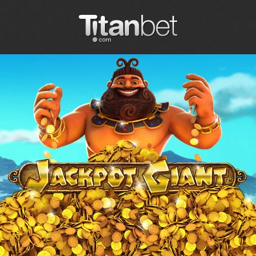 Titan Bet Banner