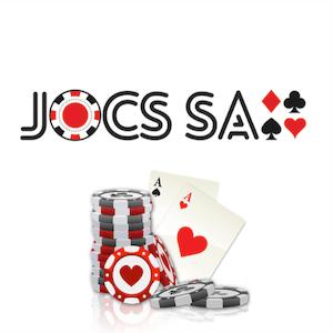La licencia de Jocs SA causa problemas