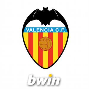 Bwin patrocinará al Valencia CF