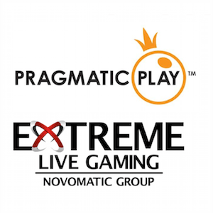 Extreme Live Gaming comprado por Pragmatic Play