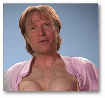 implantes de pecho de Brian Zembic