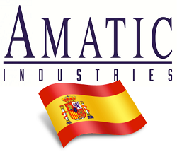 Amatic Industries obtiene la licencia para España