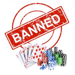 Se prohibirán los anuncios de juegos de apuesta en España