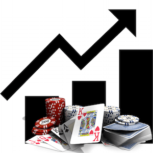 igaming increase