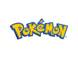 Logo de la saga Pokémon.