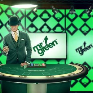 Mr Green saca un nuevo casino 3D