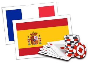 PokerStars anuncia un grupo de jugadores compartidos entre España y Francia