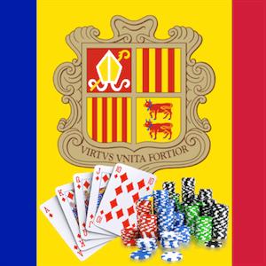 Andorra tendrá un casino físico