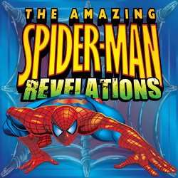 The Amazing Spiderman Revelations_1
