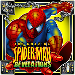 The Amazing Spiderman Revelations_2
