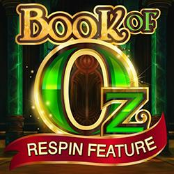 Book Of Oz Image 1