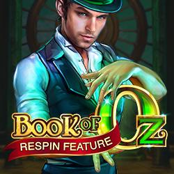 Book Of Oz Image 2