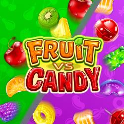 Fruit vs Candy1
