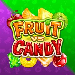 Fruit vs Candy3
