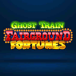 Ghost Train Fairground Fortunes