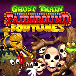 Ghost Train Fairground Fortunes2