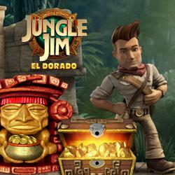 Jungle Jim 4