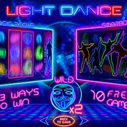 Light Dance 3