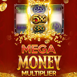 Mega Money Multiplier 4