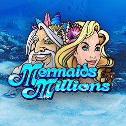 Mermaid Millions 2