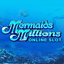 Mermaid Millions 4