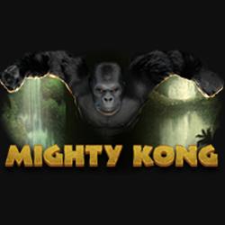 Mighty Kong4