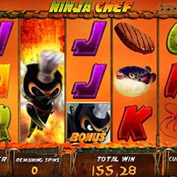 Ninja Chef3