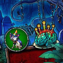Zombi Birthday 4