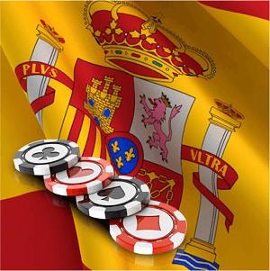 El juego ayuda a que la economía española se recupere