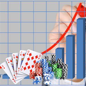 Aumentan los ingresos de los juegos en línea en Portugal